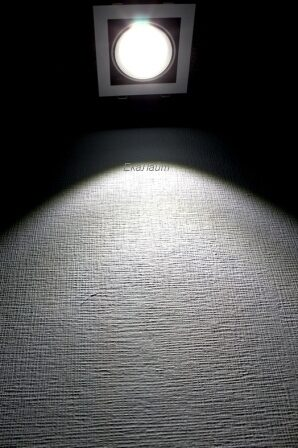 Светодиодные ленты для подвесных потолков своими руками