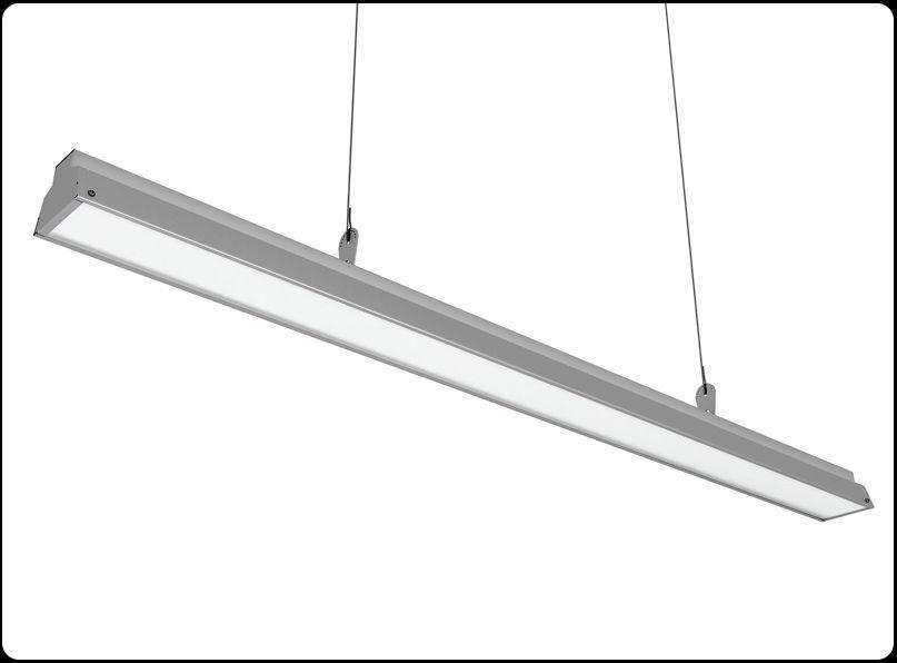 Подвесной светильник для офиса